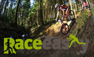 Mountain Bike training camps and coaching with Race Easy in the UK and Spain